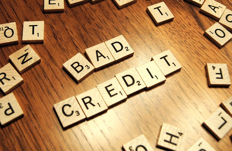 What Credit Cards Can I Get With Bad Credit