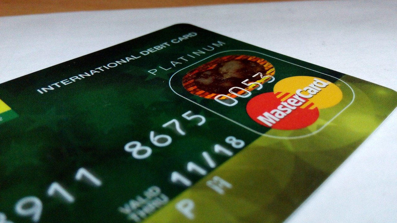 Joint Credit Card Accounts