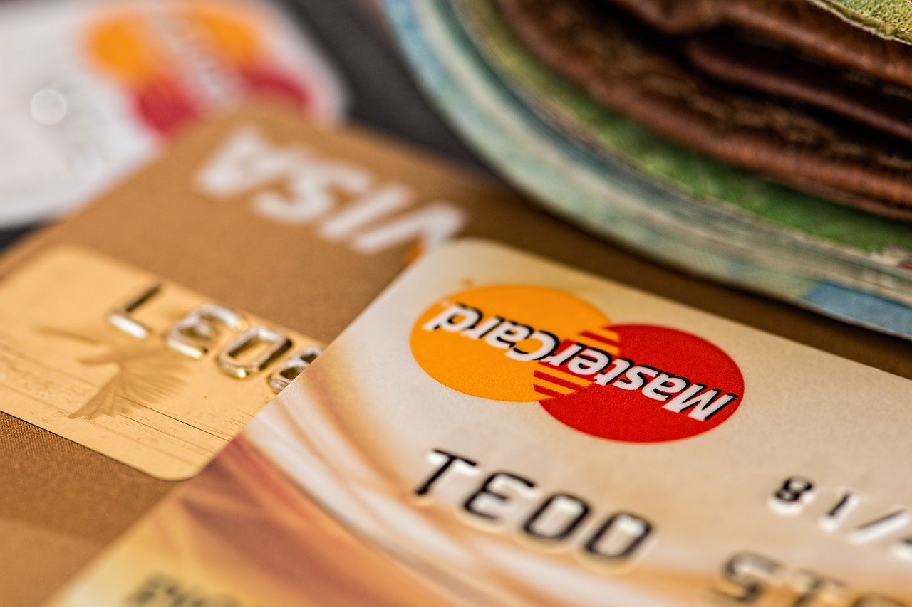 Credit Cards That Are Free