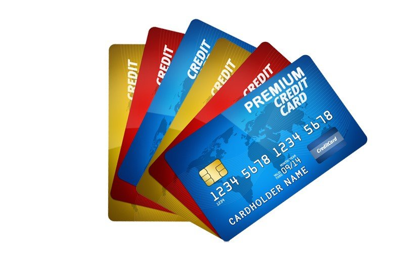 Popular Types of Credit Cards and What to Do If Credit Card Is Lost or Stolen