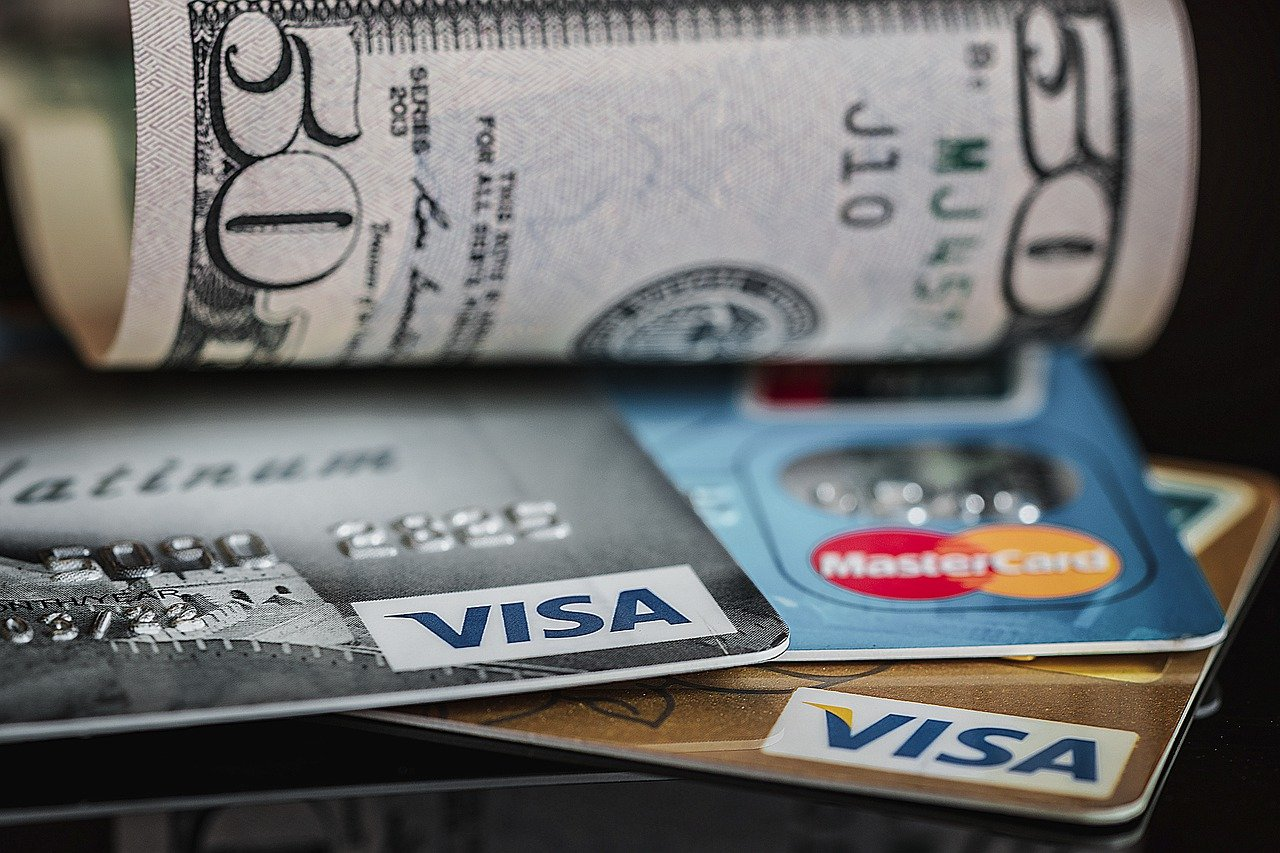 What Are Increased Credit Card Payments?