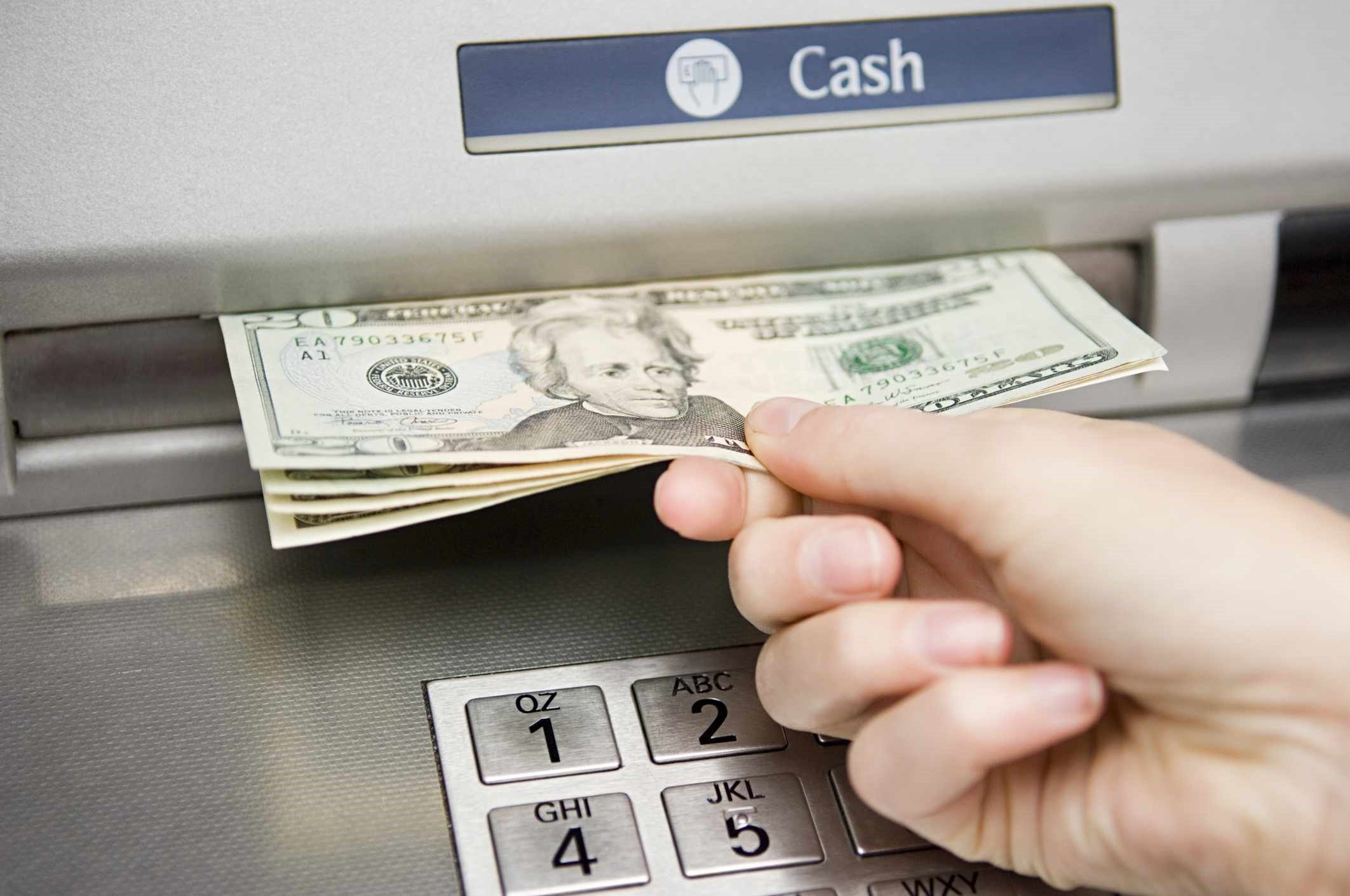 What Is ATM Machine And How To Withdraw Cash On ATM Securely?