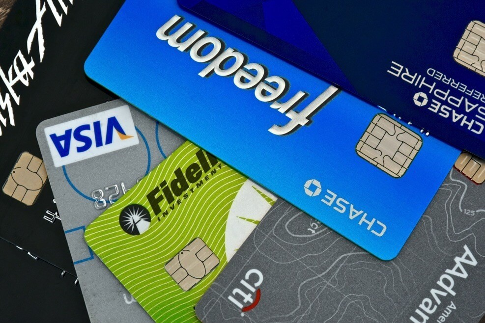 Ten Tips For Getting Out of Credit Card Debt