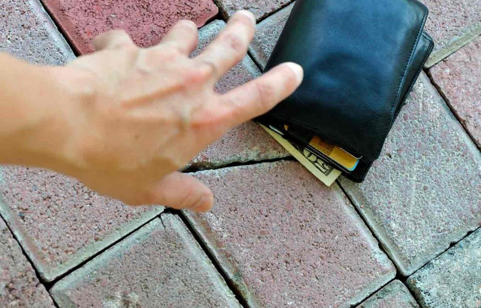 Solutions If Your Credit Card Is Lost Or Stolen