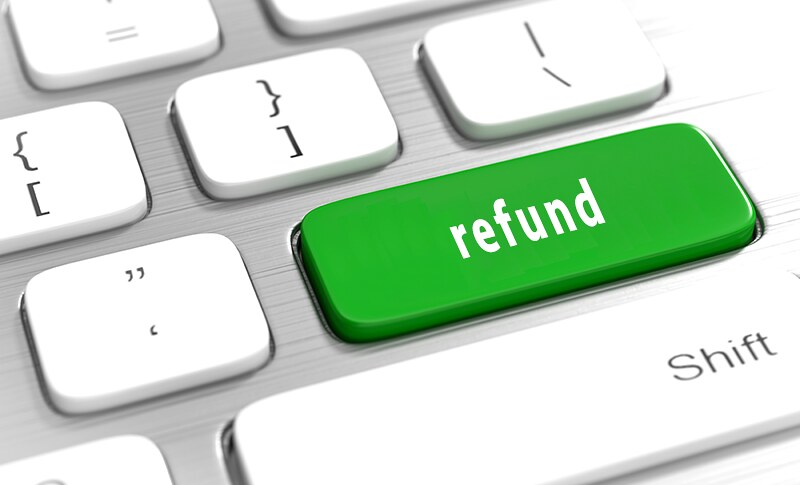 Can You Subtract Returns Or Refunds From Your Card Statement Balance?