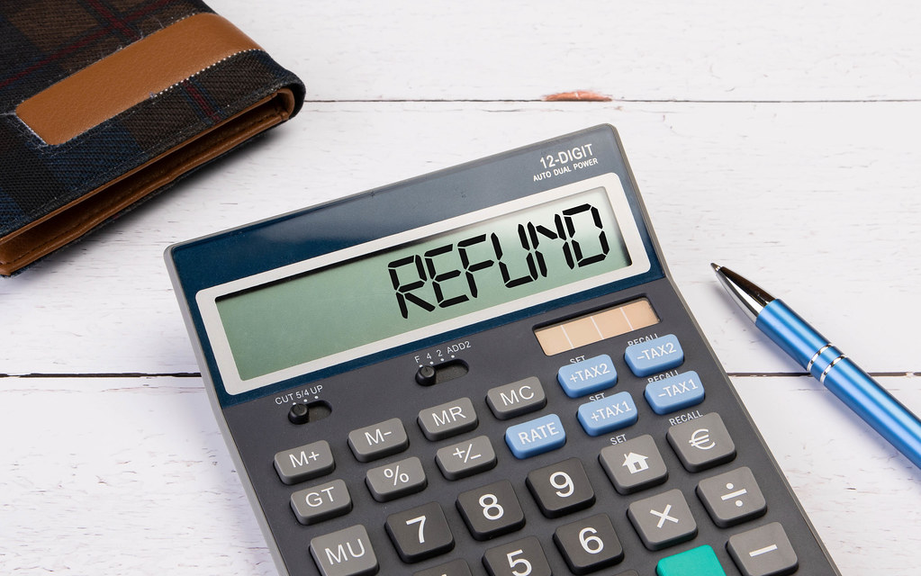 How Do Credit Card Refunds Show Up On The Statement?