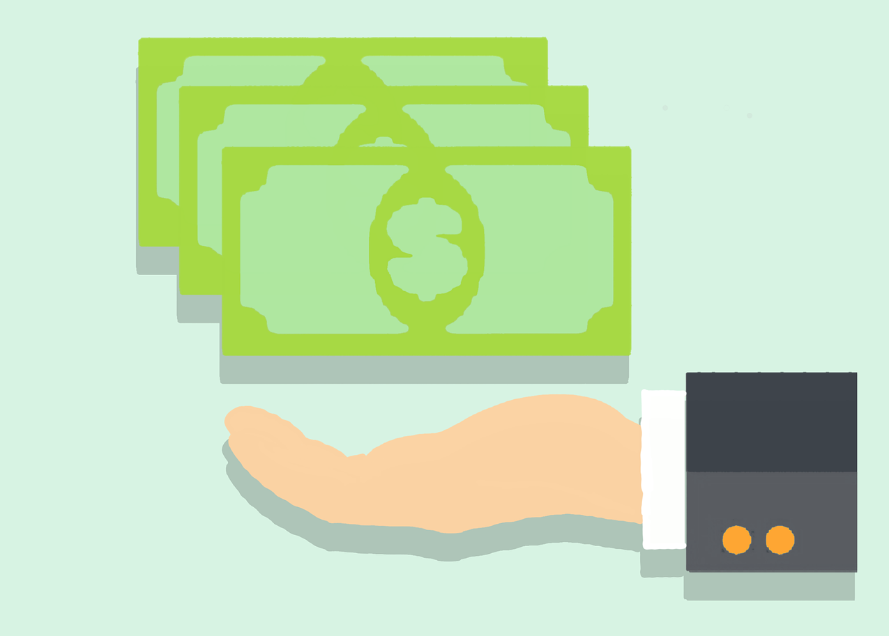 What Happens When A Refund Is Issued To A Credit Card After All Bills Are Paid?