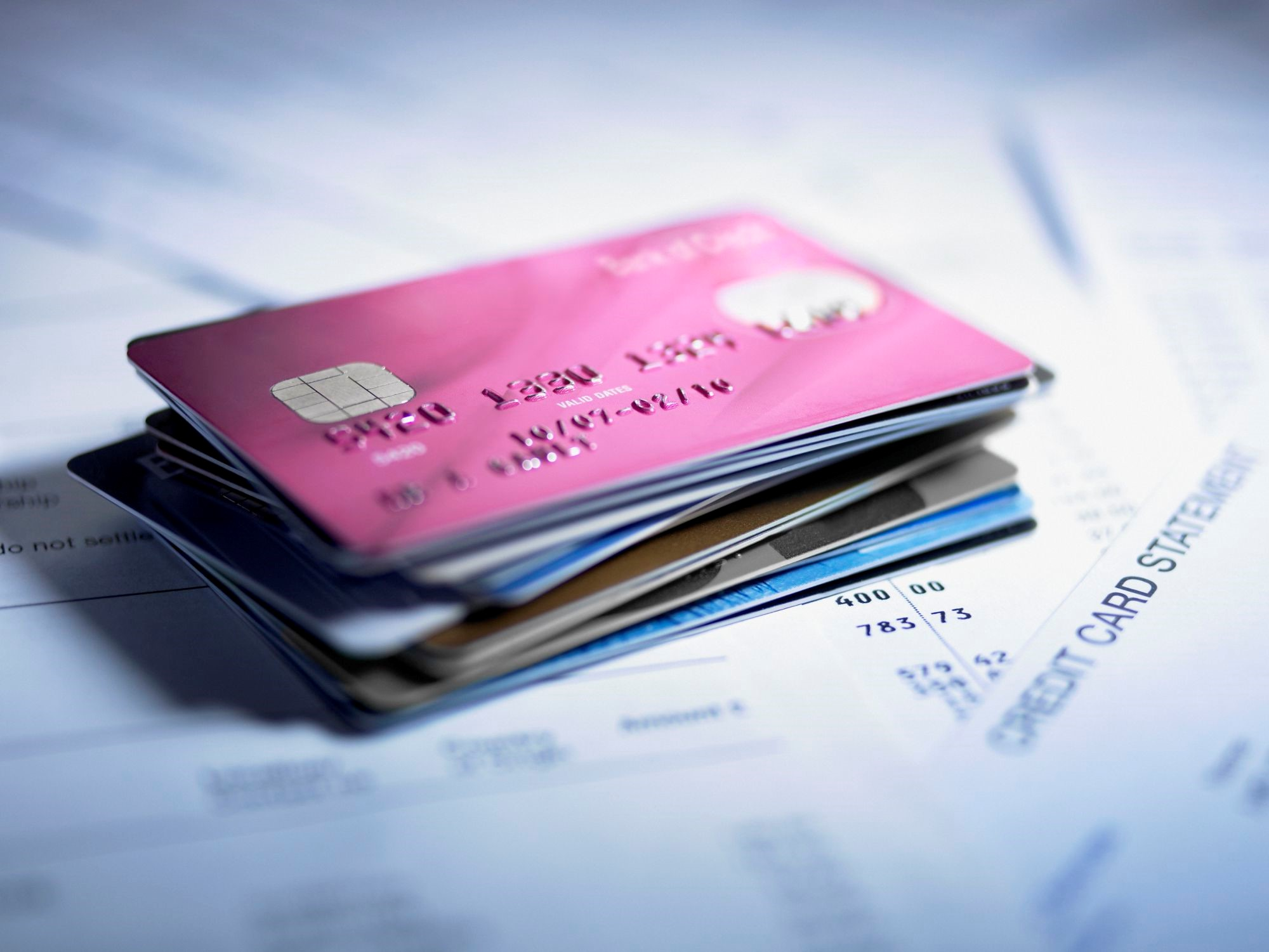 What Happens If I Make A Partial Credit Card Payment?