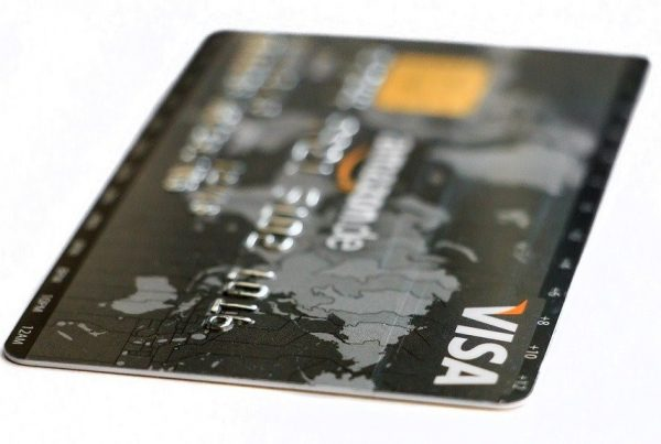 Credit Card Data For Analytics