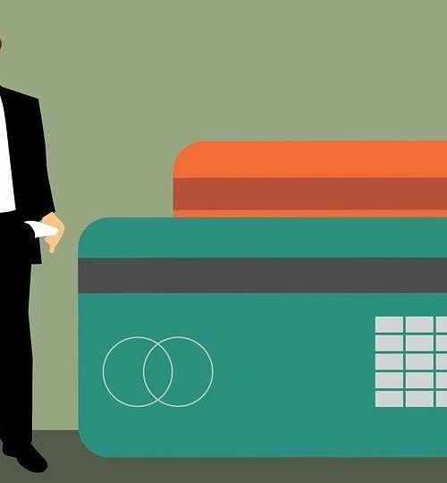 Pay Credit Card Bills With Cash