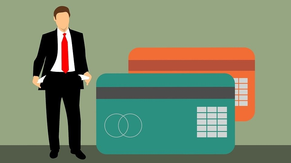 Is It Possible To Pay Credit Card Bills With Cash?