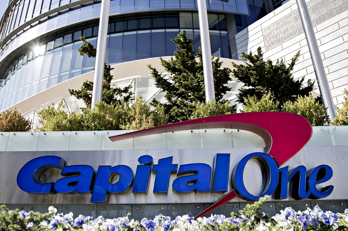 How Can I Pay My Capital One Credit Card Bill In Person?